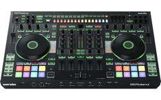 Dj Track, Serato Dj, Dj Gear, Drum Machine, Dj Equipment, The Dj, Cool Technology, Instruments, Audio