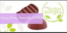 Live Naturally With Konjac Sponge #Beauty #Musely #Tip
