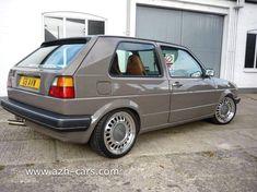 Jetta A2, Volkswagen Golf Mk2, Rc Model, Mk1, Garage, Lamborghini, Audi, Wheels, Ford