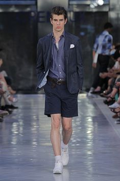 Cremieux Spring Summer 2016 Primavera Verano #Menswear #Trends #Tendencias #Moda Hombre - Madrid Fashion Show Men   M. F. T.