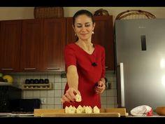Uszka. Jak zrobić idealne ciasto na uszka? Jak lepić uszka? Jak zrobić f...