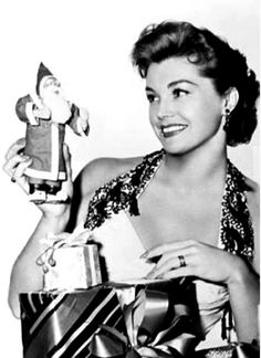 Esther Williams - crafted gifts 1950