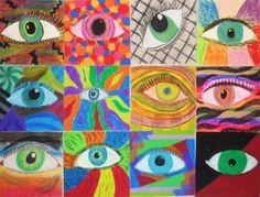Eyes on ART...