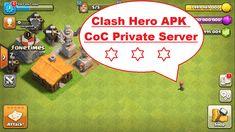 Download Clash Hero APK   2020 Update Clash Of Clans Hack, Clash Of Clans Gems, Coc Update, Private Server, Game Engine, Kids Rugs, Hero, Big, Stuff Stuff