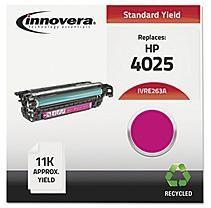 Innovera 4025/4525 Remanufactured Laser Toner Cartridge, Select Color