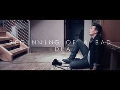 Tyler Ward - Beginning Of A Bad Idea (Official Music Video) // Tyler killed it with this Original song!
