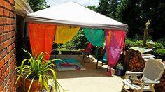 Gummys boho hangout shack