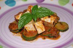 Spezzatino vegetariano... invitante, incredibile, gustoso - In cucina con Zia Ralù