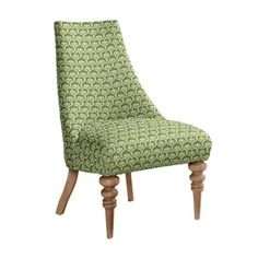Avignon Chair from Serena and Lily
