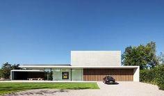 Residence VDB Sint-Martems-Latem – Govaert & Vanhoutte Architects - alle projecten - projecten - de Architect