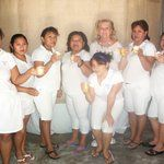 May 2020 - Jungle Spa now has over 10 years doing massages with all the same women. They have done thousands of massages and people from all over the world come for our massages. Puerto Morelos, Mexico Christmas, Spa, Good Massage, Bridesmaid Dresses, Wedding Dresses, Riviera Maya, Candid, Trip Advisor