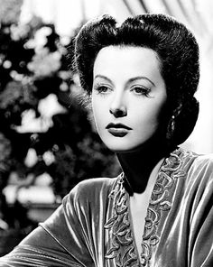 Hedy Lamarr in Crossroads (1942)