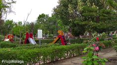 Parque de juegos para los más pequeños.