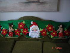 MANUALIDADES OMA TEL: 235 82 51 CELULAR: 300 470 52 89 Medellín Elf On The Shelf, Holiday Decor, Grande, Home Decor, Craft, Holiday Ornaments, Christmas Lingerie, Punch Needle, Papa Noel