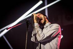 Fisz Emade in Concert // Warsaw