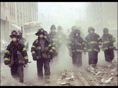 Les Pompiers du 11 Septembre : Jules Naudet est l'auteur d'une des deux seules vidéos du premier impact lors des attentats du 11 septembre 2001 connues à ce jour (l'autre étant de Pavel Hlava). Il effectuait un reportage sur les pompiers de New York lorsque les attentats contre le World Trade Center ont eu lieu le 11 septembre 2001. (reportage in French language & English language) via you tube (1h:30mn:01s)