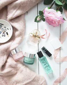 Gemma Louise // Beauty & Lifestyle Blog : Fragrance Direct Goodies.