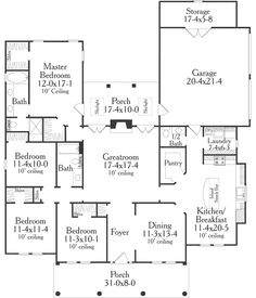 4th bed/piano rm, great kitchen, good mud room