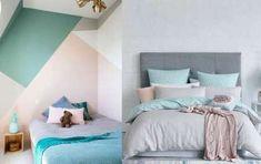 Come arredare la camera da letto con i colori pastello: le idee più belle da copiare - Volete arredare la vostra camera da letto con i colori pastello? Scegliete l'azzurro cielo, il rosa chiaro, il giallo tenue, il verdino ma anche il lilla e il violetto e otterrete uno splendido e rilassante risultato.