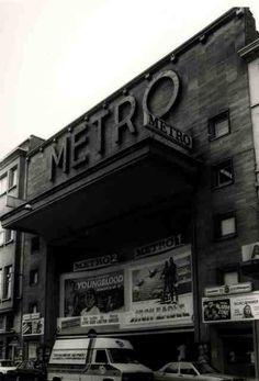Cinema Metro