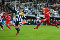 Origi & Moreno vs Newcastle