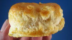 El Rincon Del Chef: Bisquets Tipo KFC