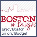 Boston on a Budget. Things to do in Boston Discounted.