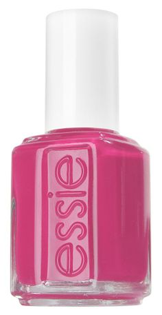 The perfect pink for a Valentine's mani