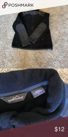 Eddie Bauer jacket XL Eddie Bauer jacket . Keeps you warm Eddie Bauer Jackets & Coats