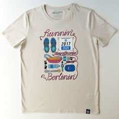 Lucky Syrup Top Quality T-shirts from Berlin | Shop