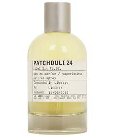 Le Labo Patchouli 24 ******************************************** PARFYMØR: Annick Menardo