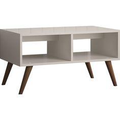 Indie Coffee Table