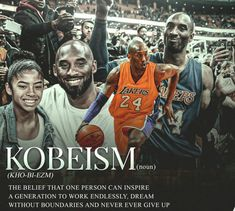 High quality Kobe Bryant gifts and merchandise. Kobe Quotes, Kobe Bryant Quotes, Kobe Bryant 8, Kobe Bryant Family, Dear Basketball, Basketball Workouts, Basketball Quotes, Soccer, Kobe Bryant Pictures