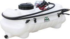 15 Gallon Spot Sprayer | Princess Auto Atv, Princess, Atvs, Mtb Bike