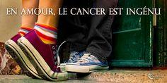 Les états d'âme du Cancer