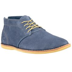Shop Timberland for the Revenia men s leather chukkas - they re comfy and  water- 7ae89e0d8d53