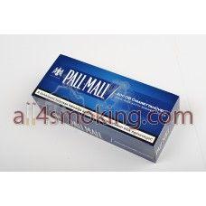 Tuburi tigari Pall Mall charbon filter Pall Mall, Filters