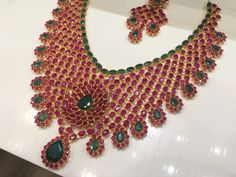 Necklace 120 Gms