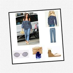 #GetTheLook: Steal #EmilyRatajkowski's #style with @forever21 @currentelliott @castaneroficial @nannacay x @revolve @topshop. Head to ithestylist.co.uk for more celebrity inspired style.  Shop the look by signing up to @liketoknow.it and  this post http://liketk.it/2sBwT . . . . . . . . . . #fashion #fashionblog #fashionblogger #fblogger #fbloggers #fbloggersuk #blog #blogger #styleblog #styleblogger #liketkit #ootd #outfitoftheday