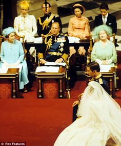 Royal Pregnant Bride | ... Royal Wedding as she did for Charles and Diana's nuptials 27 years ago