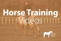Horse Trainer Resume 7 Best Horse Training Videos Images On Pinterest  Training Videos .