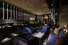 THE WHOLEDESIGN | Atsuhiko Sugiyama Conference Room, Bar, Table, Furniture, Home Decor, Decoration Home, Room Decor, Tables, Home Furnishings