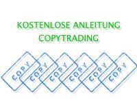 Kostenlose Anleitung mit Videos über Copytrading... #kostenloseanleitung #videos #copytrading