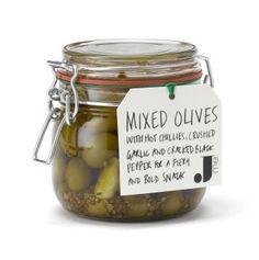 <3 Jamie Oliver Food Range