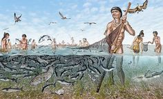 The fierce Calusa people: a lost tribe that once controlled half of Florida