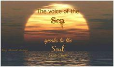 Sea quote