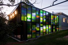Raven Street House - James Russell Architect - Australian Institute of Architects