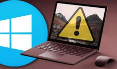 Windows 10 update WARNING as users hit with by another irritating bug Latest Technology News, Science And Technology, Speed Up Computer, Batch File, Desktop Icons, Antivirus Software, Used Computers, Tech Updates, Best Smartphone