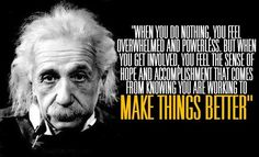 authentic Albert Einstein quotes:knowledge gaining