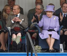 The Queen Was Warned Not to Marry Prince Philip Because of His Sense of Humor